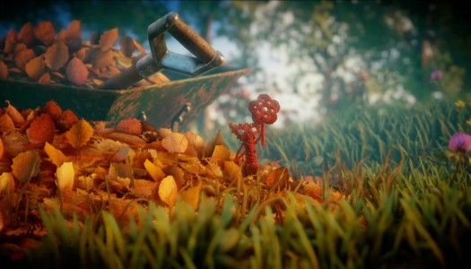Unravel review: A ball of yawn
