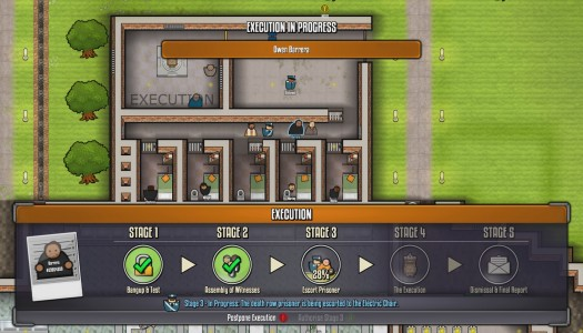 Prison Architect interview: Dream projects, gamepad immediacy and enjoying death row