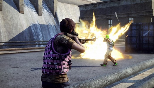 Zombie survival game H1Z1 to be split in two