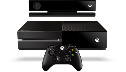 Keyboard and mouse functionality coming to Xbox One