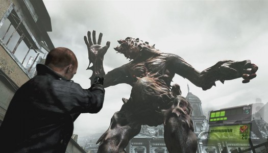 Resident Evil 6 review: Horde it all before