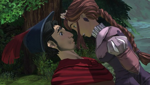 King's Quest Chapter 3: Once Upon a Climb set to release April 26