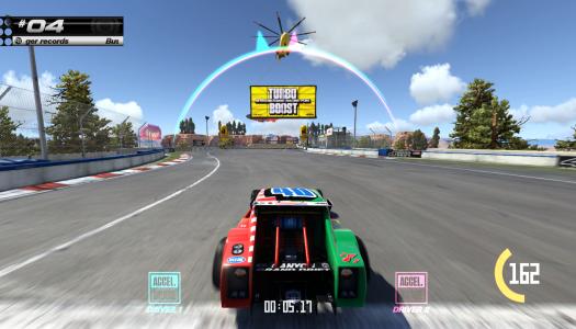 Trackmania Turbo kicks off November's Games with Gold