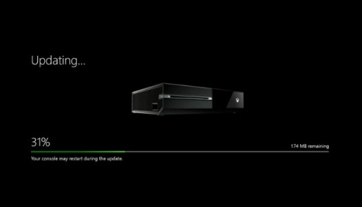 New Xbox One update available for Preview members