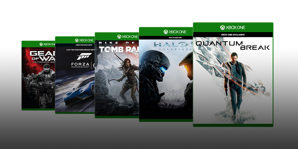 Microsoft Is Actively Working On Xbox One Digital Game Sharing