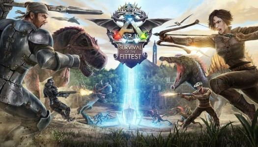 New free-to-play ARK spin-off game announced