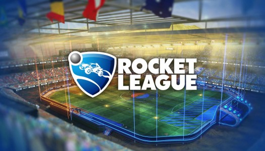 Twitch and Psyonix team up to create Rocket League Championship Series