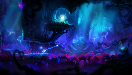 Ori and the Blind Forest: Definitive Edition jumps onto Xbox One March 11