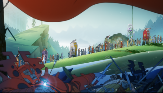 The Banner Saga 2 is shaping up to be just another (great) sequel