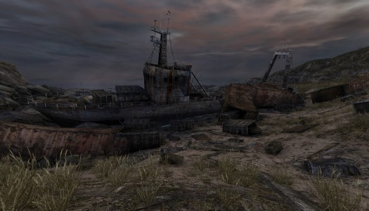 Dear Esther coming to Xbox One this summer