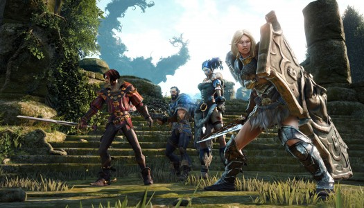 Rumor: Fable Legends development may continue by an independent Lionhead