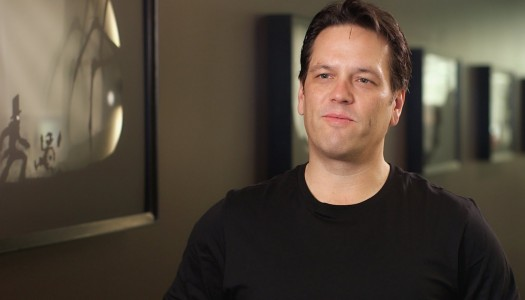 "Phil Spencer is ""not a big fan of Xbox One and a Half"""