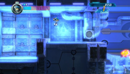 Mighty No. 9 gets a not so mighty new trailer