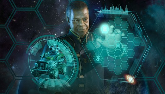 Battle Worlds: Kronos review: War of the worlds