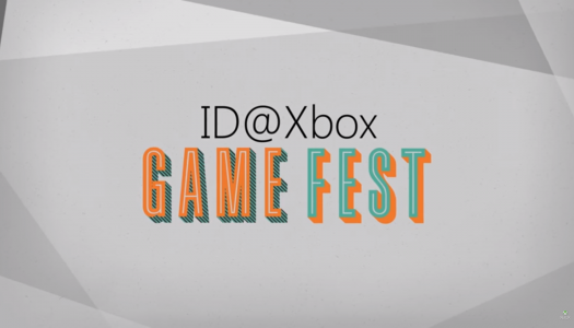 ID@Xbox Game Fest will highlight select Xbox indie games throughout May