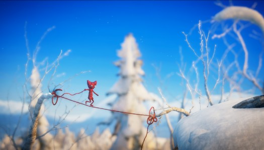 EA and Coldwood Interactive partner for Unravel sequel