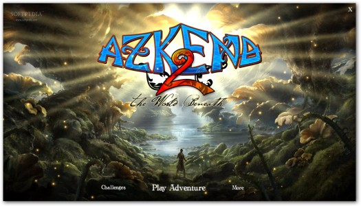 Azkend 2: The World Beneath review: Going underground