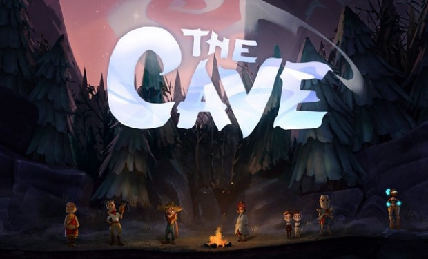 Double Fine's The Cave