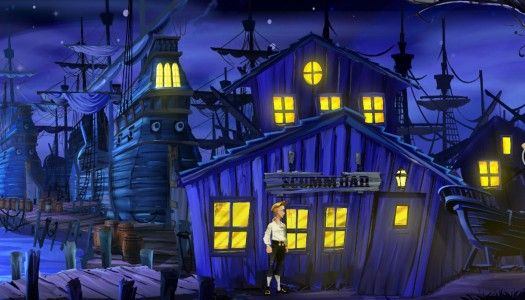 Ron Gilbert offers to buy Monkey Island, Maniac Mansion from Disney