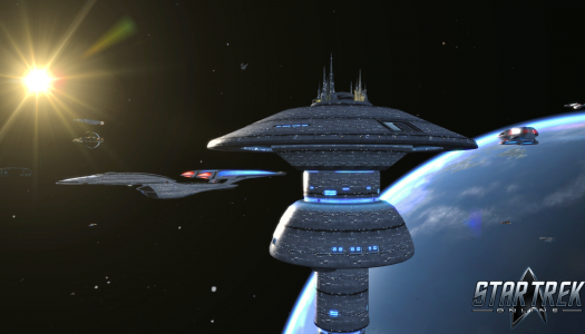 Star Trek Online boldly making its way to Xbox One