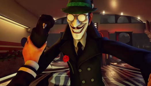 We Happy Few coming to Xbox One Game Preview July 26