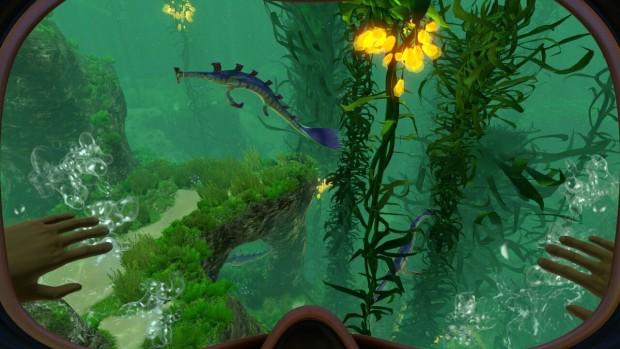 subnautica underwater