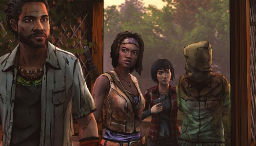 The Walking Dead: Michonne Episode 3: What We Deserve review: We deserve better