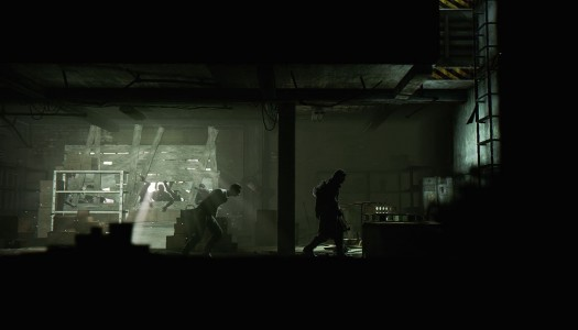Deadlight: Director's Cut review: Deja vu