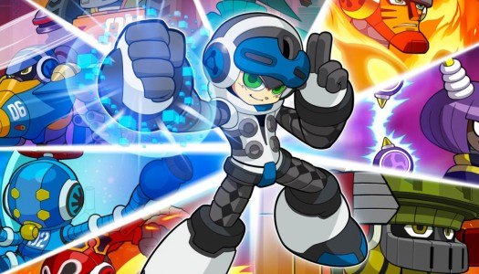 Mighty No. 9 delayed on Xbox 360 as game launch goes completely awry *updated*