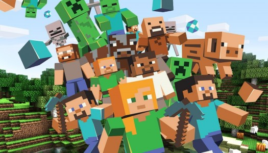 More than 100 million people have bought Minecraft