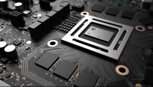Opinion: Microsoft butchered its E3 Project Scorpio messaging