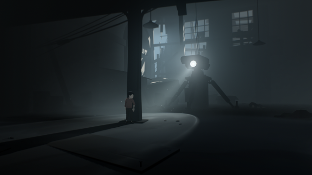 Review of Playdead's Inside