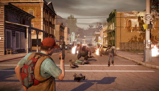 Rumor: State of Decay 2 set to be announced at E3