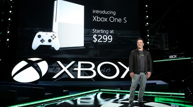 Xbox One S Price Starts at $299