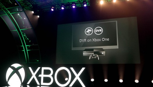 Microsoft puts Xbox One TV DVR plans 'on hold'