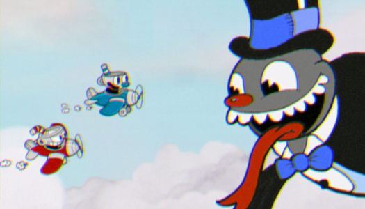 Cuphead trailer introduces new platforming levels