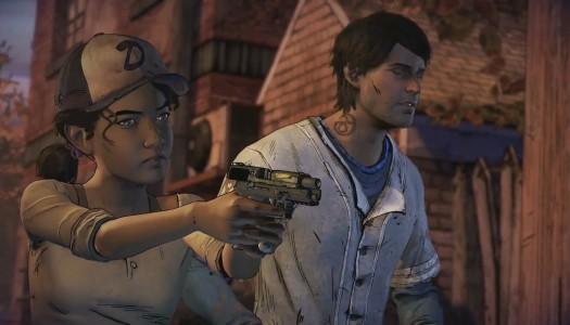 Clementine returns in The Walking Dead: Season 3 teaser