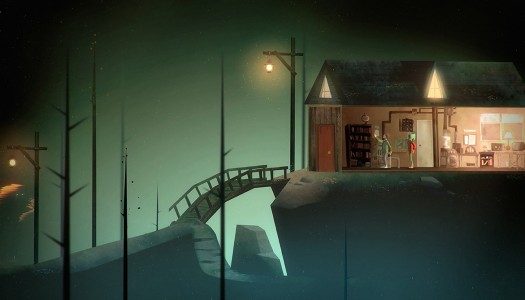 Free DLC released for Oxenfree this week