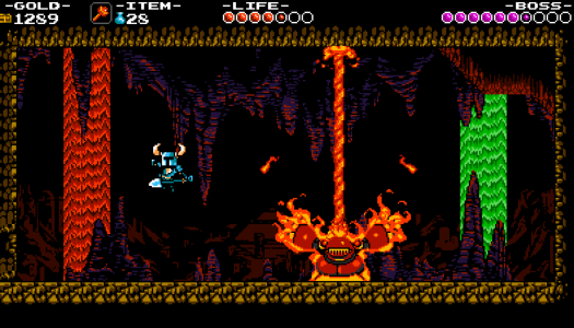Yacht Club releases new details on Specter Knight DLC for Shovel Knight