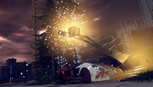 Carmageddon: Max Damage review: 'geddon on a bit