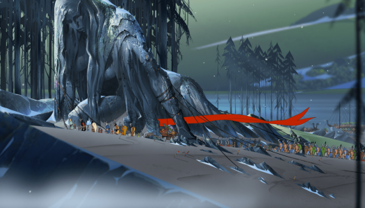 The Banner Saga 2 Review: Marching in the right direction