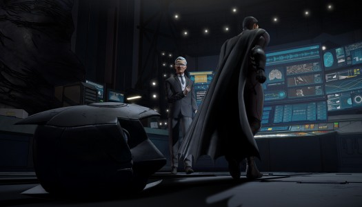 Episode 1 of Batman – The Telltale Series gets a release date