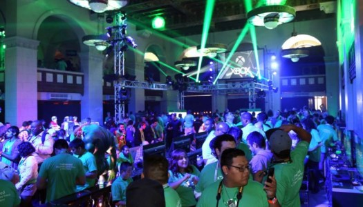 Microsoft to hold intimate Xbox Fanfest at Gamescom 2016