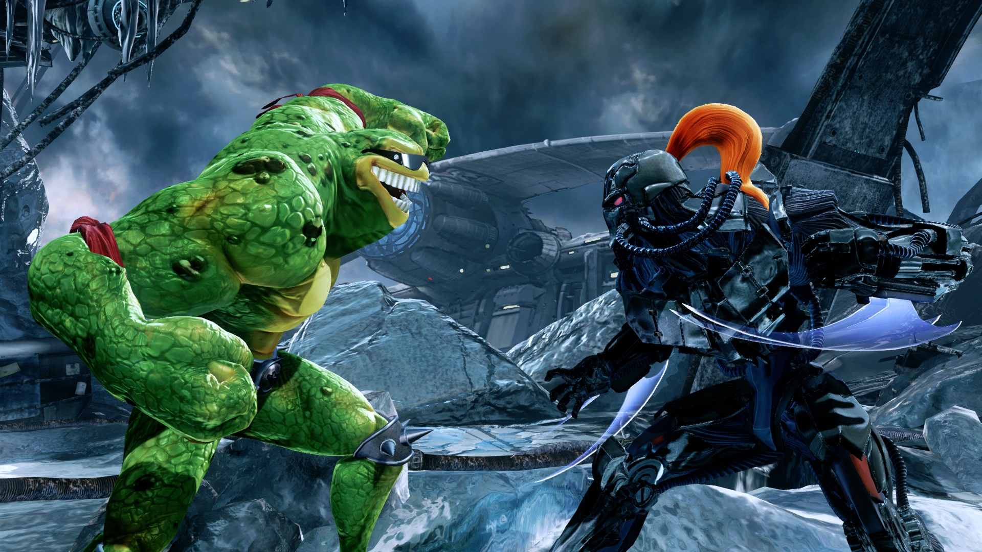 more crossover characters may be coming to killer instinct xblafans