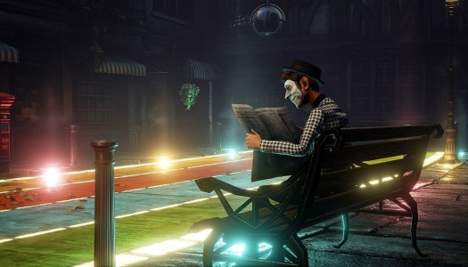 Compulsion Games reveal the development story behind We Happy Few