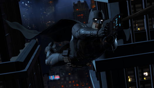 Episode 4 of Telltale's Batman gets release date and trailer