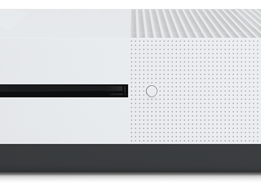 Xbox One S performance boost