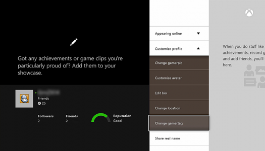 Xbox Live Gamertags now expire after five years of inactivity