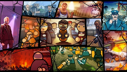 Prison Architect: All Day And A Night Edition now available on Xbox One