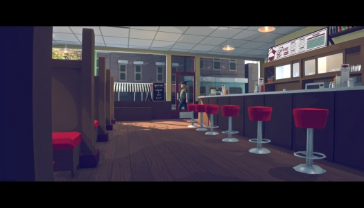 Twin Peaks influenced Virginia heading to Xbox One